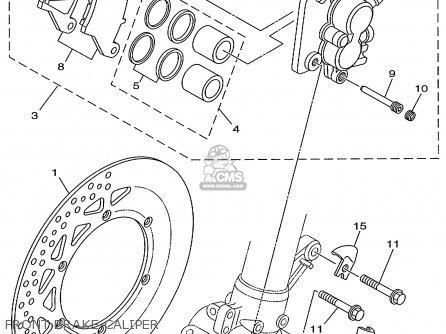 1999 Yz250 Manual Ebook