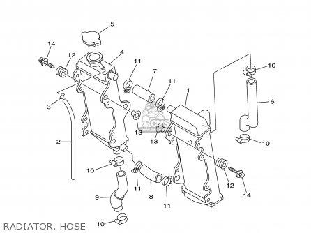 How A Carburetor Works Diagram