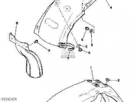 49cc 2 Stroke Wiring Diagram