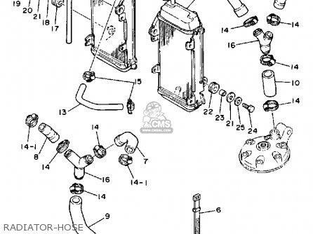 Antique 4 Cylinder Chevy Engine