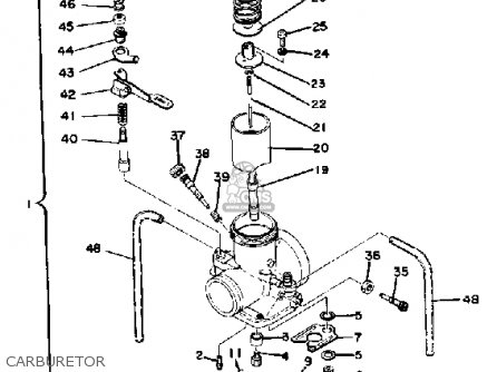 Yamaha Xt350 Wiring Diagram: Yamaha Bruin 250 Wiring Diagram At Ariaseda.org