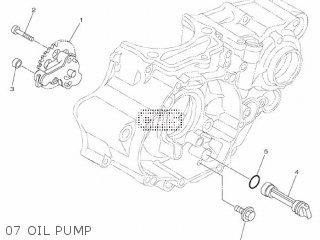 Yz250f Transmission Oil