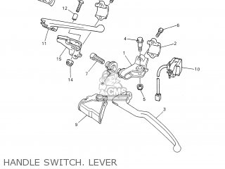 Wiring Diagram For 04 Yamaha Blaster