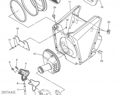 Motorcycle Atv Sled Marine Parts also  together with Rsdsc as well Clipboard in addition Yfm Fwn Wiringdiagram. on 1999 yamaha big bear 350 parts diagram
