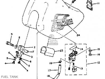 Yamaha Xs11 Wiring Diagram besides 1979 Xs 650 Wiring Diagram furthermore Carburetor Schematic Suzuki Dr500 1981 1982 Usa also 78 Kz650 Wiring Diagram Schematic also Xs650 Clutch Schematic. on xs650 wiring diagram 1980