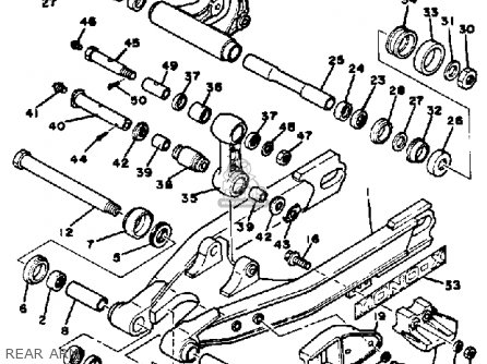 Yamaha Fuel Injector Wiring Diagram