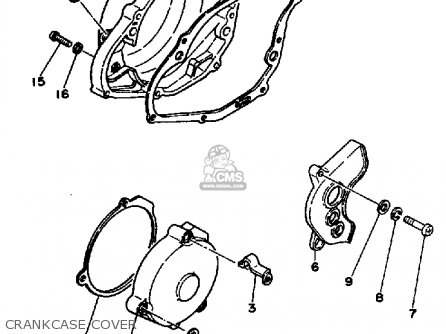 Diagram Of 1980 Dt5st Suzuki Marine Outboard Starter Diagram And