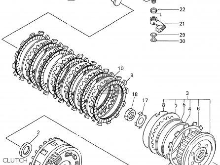 wiring diagram for a 2001 kawasaki kx 125 wiring diagram