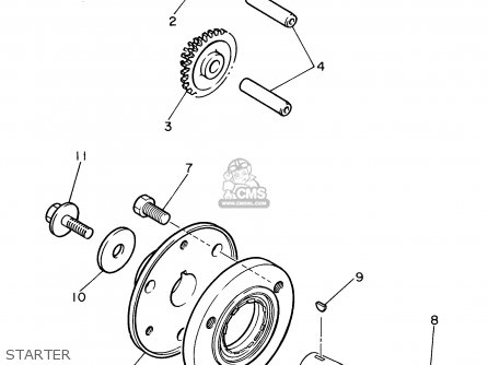 Electrical Motor Technical Data