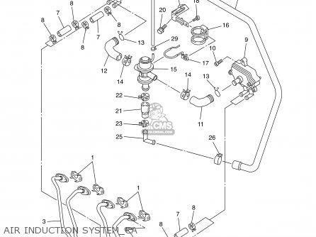 Yamaha R6 Suspension also  on wiring diagram yamaha r25