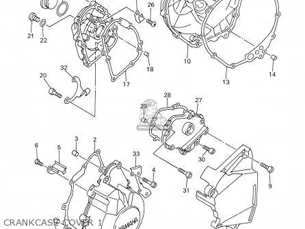 1987 Yamaha Tw200 Wiring Diagram additionally Honda 400ex Wiring Schematic as well Wiring Diagram Yamaha Moto 4 as well Yamaha R6 Engine Diagram further Wiring Diagram For Kodiak 400 Spark Plug Not Firing. on 2000 yamaha warrior 350 wiring diagram