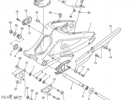 2000 yamaha r1 wiring diagram  2000  free engine image for