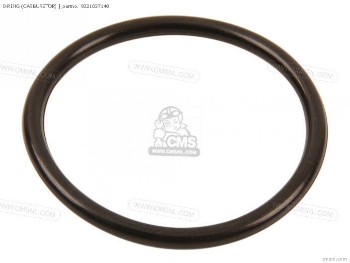 0-ring (carburetor) photo