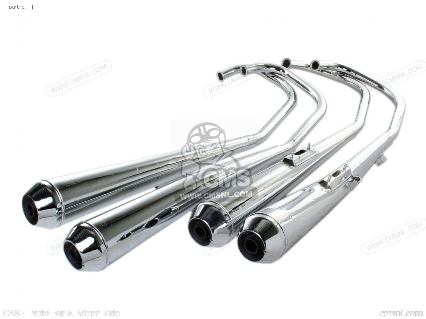 01800 405 781 Muffler_01800405778 on Motorcycle Exhaust Systems