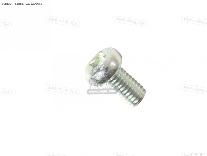 Dr250 1987 sh 02112-03063 Screw