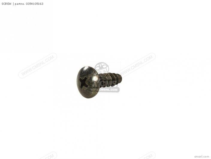03541-0516A SCREW