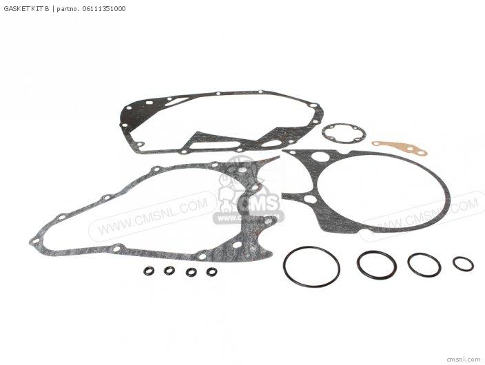 06111-351-S00 GASKET KIT B