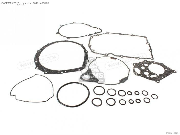(06111-425-S01) GASKET KIT (B)