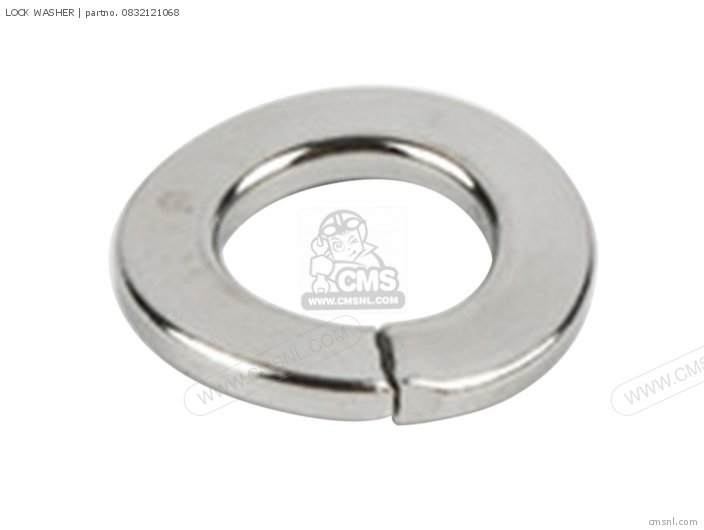 0832121067 LOCK WASHER