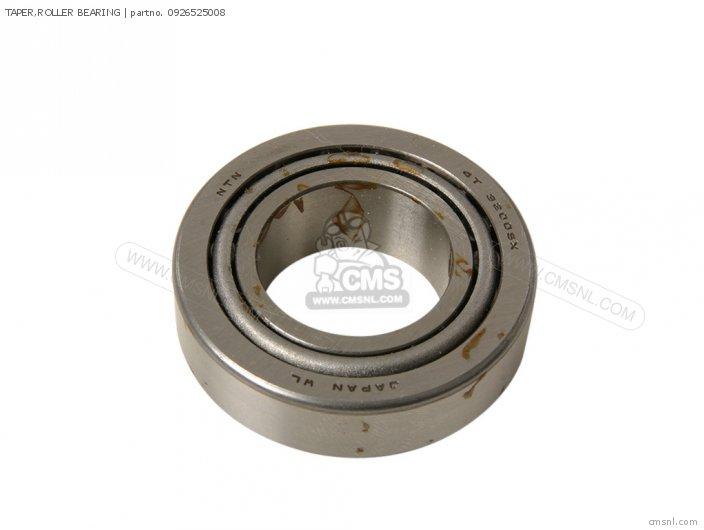 09265-25019 TAPER ROLLER BEARING