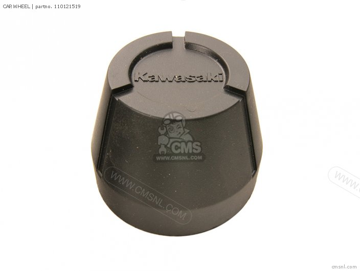 Klf220-a9 Bayou220 1996 Usa Canada 11012-1969 Cap wheel