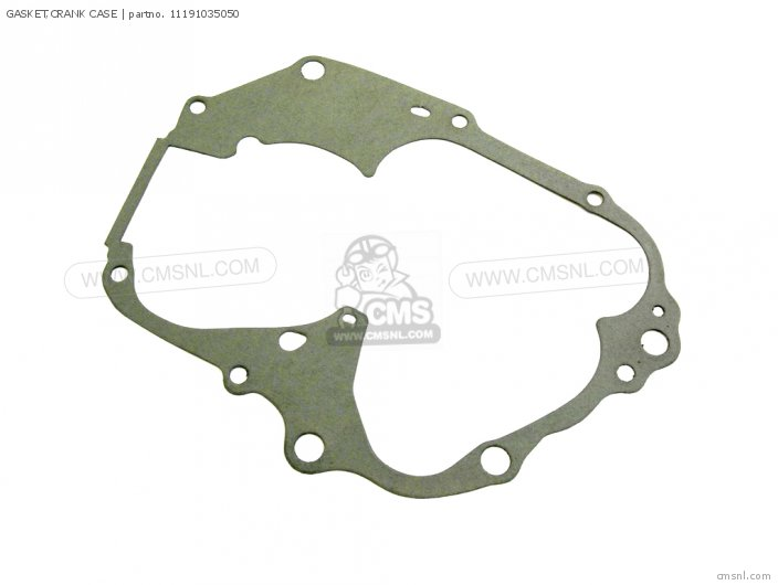 C50 france 11191035060 Gasket crank Case