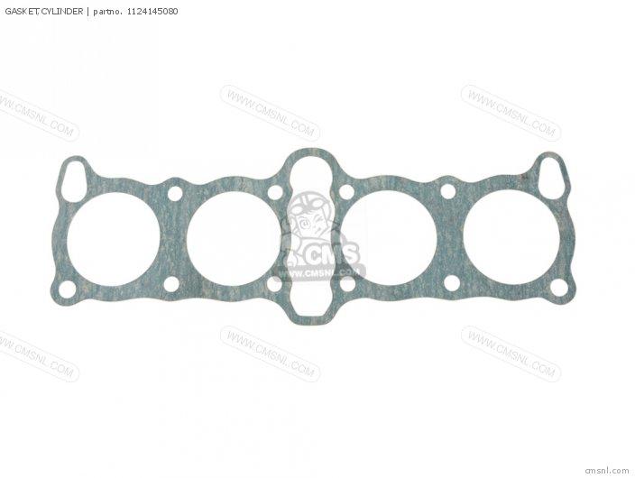 11241-45110-H17 GASKET CYLINDER