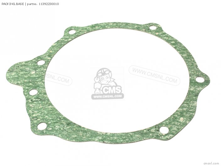 Cd125a 11392-230-306 Packing base