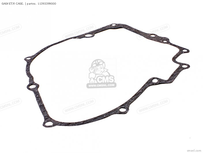 Cmx250c Rebel 250 1986 Usa 11393-kbg-771 Gasket r Case