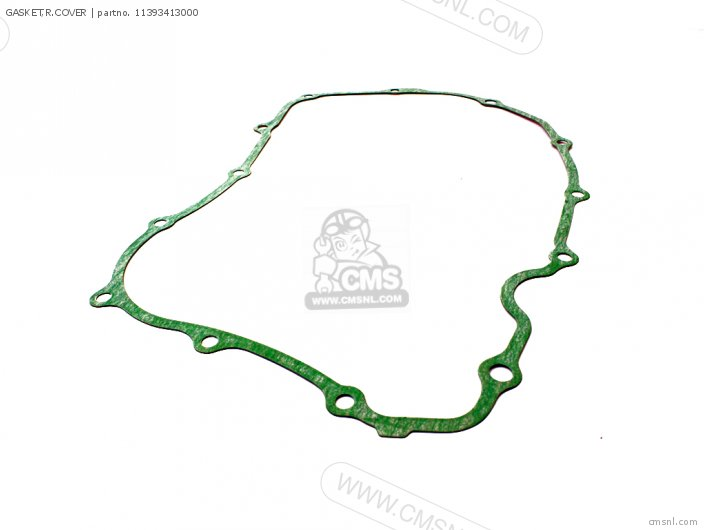 11393-MC0-010 GASKET R COVER