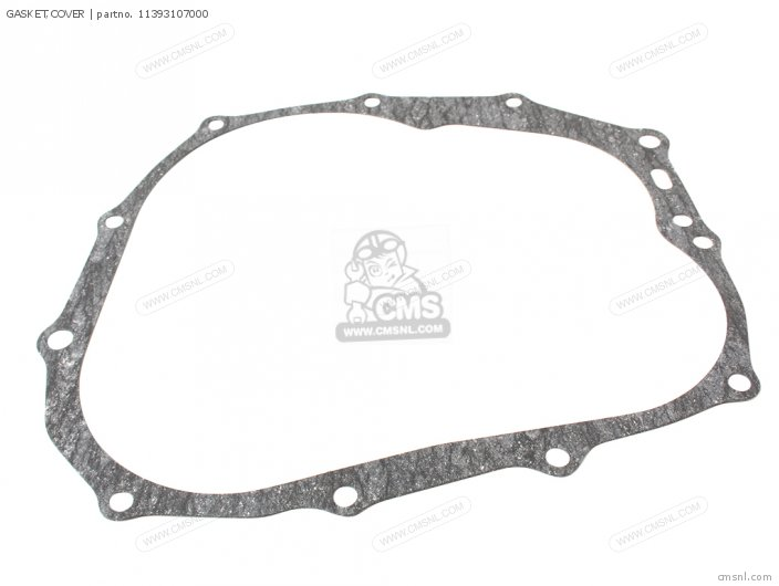 11393107010 GASKET COVER