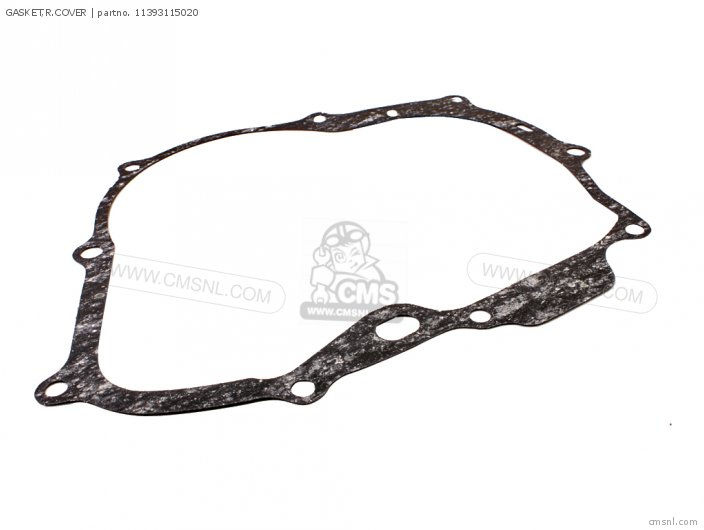 (11393115306) GASKET,R.COVER