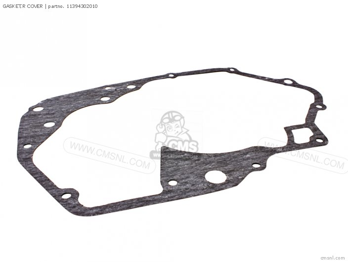 11394-302-306 GASKET R COVER
