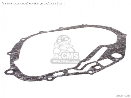 (11394329306) GASKET,R.CK/CASE