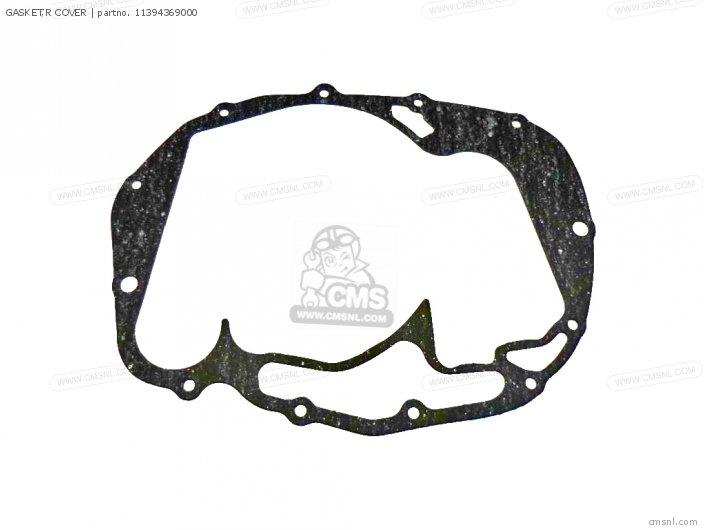 (11394369306) GASKET,R COVER