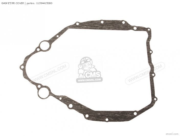 11394415306 GASKET RR COVER