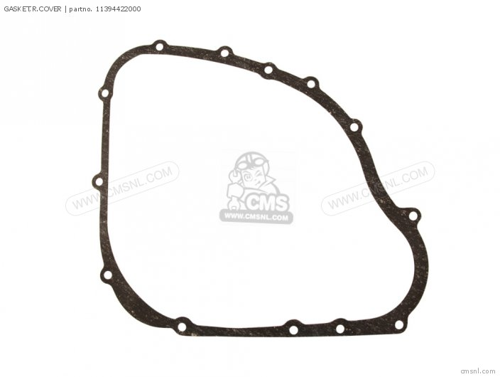 11394422306 GASKET R COVER