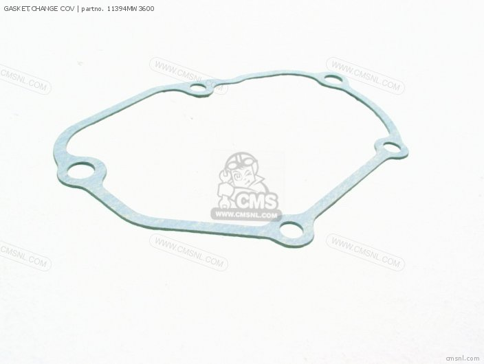 Cb750 Nighthawk 1992 Usa 11394mw3601 Gasket change Cov