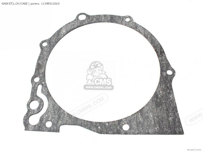 (11395312306) GASKET,L.CK/CASE