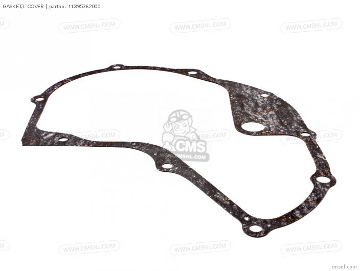 (11395362306) GASKET,L COVER