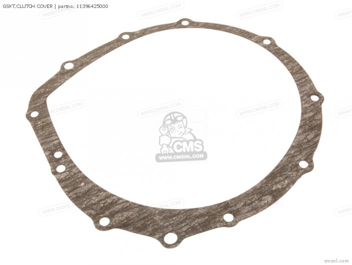 Cb1100f Super Sport Usa 11396-425-306 Gskt clutch Cover