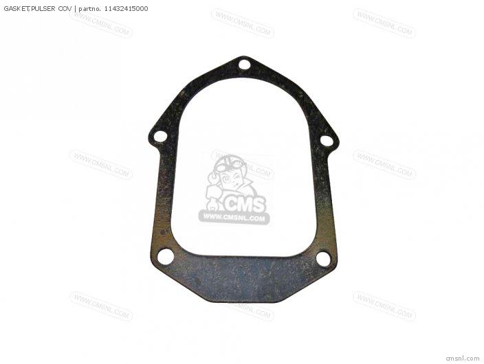 11432-415-306 GASKET PULSER COV