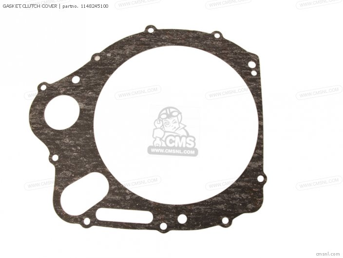 11482-45100-H17 GASKET CLUTCH COVER