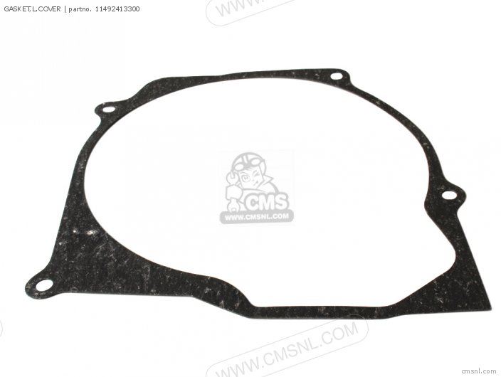 11492413306 GASKET L COVER