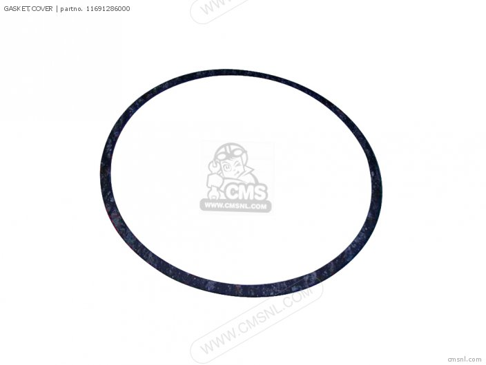 11691-286-306 GASKET COVER