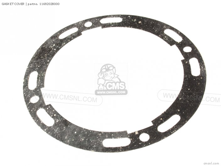 (11692028306) GASKET COVER