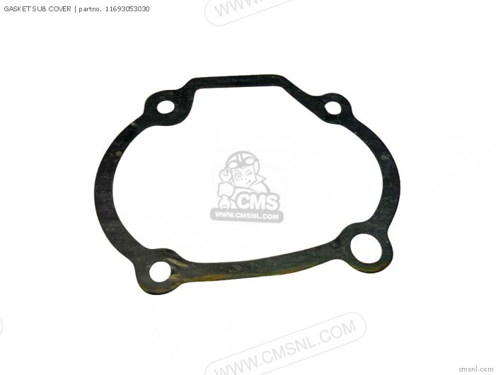 (11693053306) GASKET SUB COVER