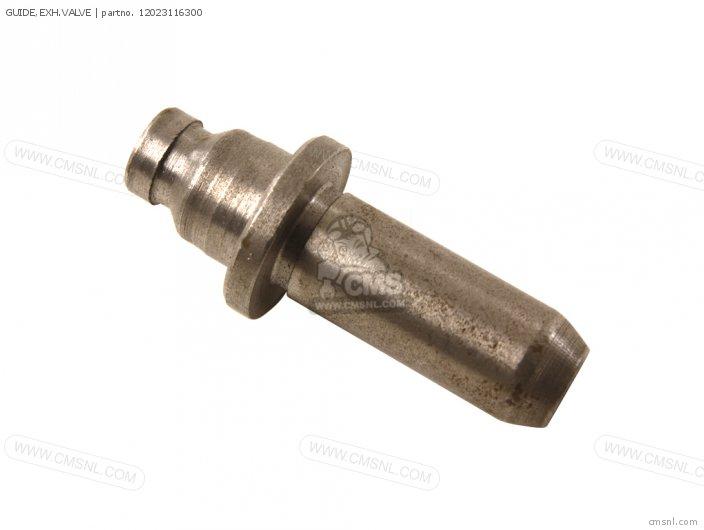 Xl80s 1981 b Usa 12023465405 Guide exh valve