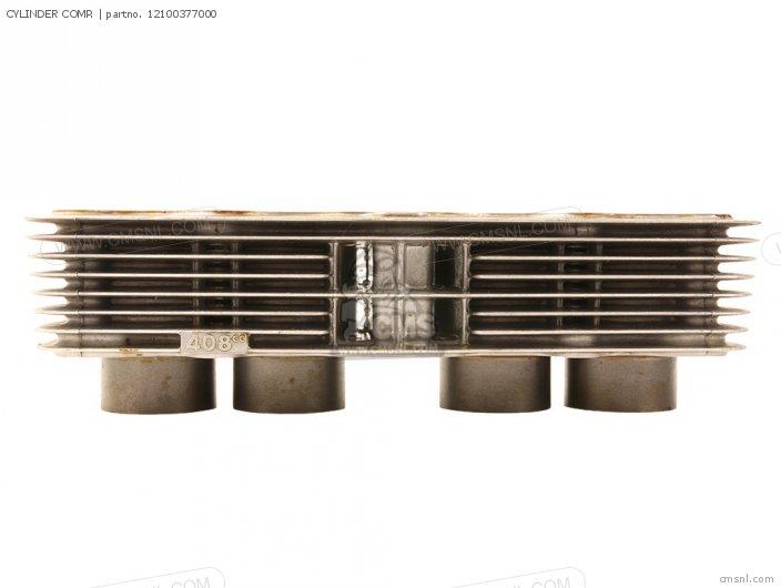 CB400F ENGLAND 12100-377-700 CYLINDER COMP