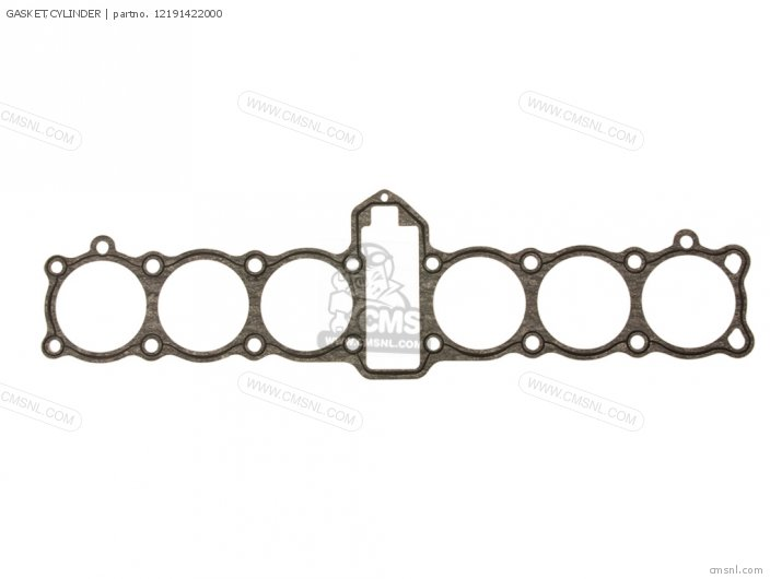 12191-422-306 GASKET CYLINDER